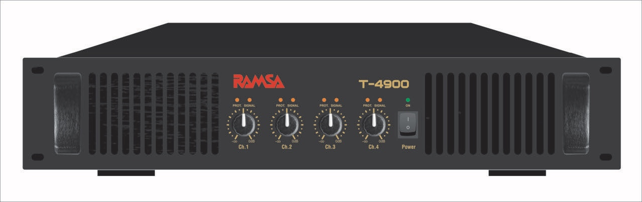 Main Ramsa T4900